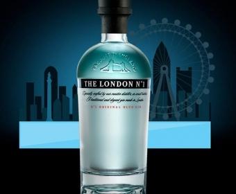 Gin London Nr. 1