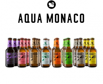 Tonik Aqua Monaco
