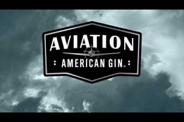 Embedded thumbnail for Gin Aviation - ameriški gin