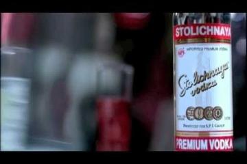 Embedded thumbnail for Novo v naši ponudbi - Vodka Stolichnaya