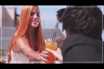 Embedded thumbnail for Gin Mare - Discover the world of Gin Mare