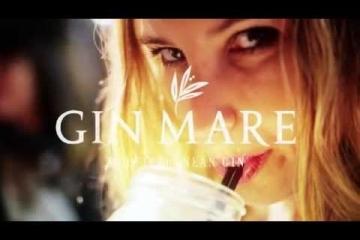 Embedded thumbnail for Gin Mare Masterclass mediteranski koktajli