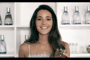Embedded thumbnail for Malena Costa - Med Cocktails