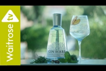 Embedded thumbnail for Taste of Travel - Zgodba o Ginu Mare