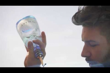 Embedded thumbnail for Gin Mare & Foodpairing - Mediterranean Inspirations 2016