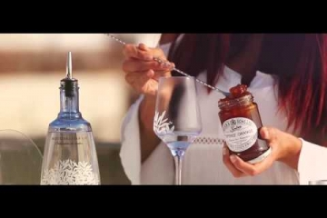 Embedded thumbnail for Video recept - Gin Mare Triple Orange s pomarančno marmelado
