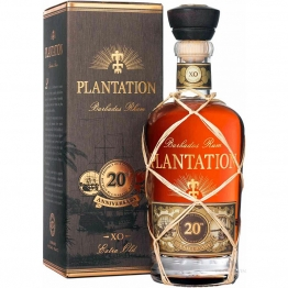 Rum Plantation XO 20th Anniversary - Extra Old Barbados ...