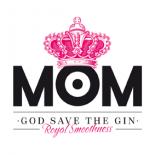 Gin MOM pink gin
