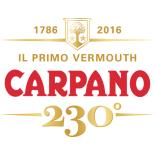 Vermut Carpano